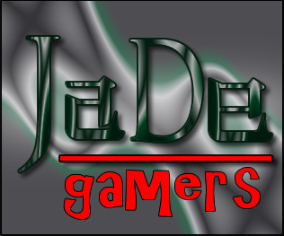 JadeGamers, A website by Cryptonic Designs